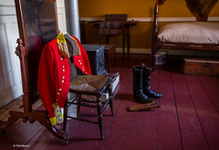 Officer's quarters - Old Fort York, Toronto