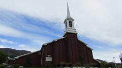 LDS Church in Centerville