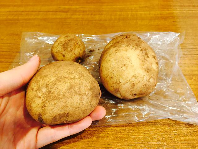 ジャガイモ(長崎県産)