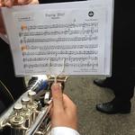 Musiktag Balsthal 2015