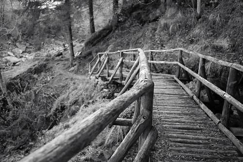 Calancasca trail