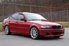 IMOLA RED BMW E46 ZHP
