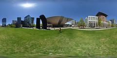 Denver Art Museum 360 VR Panorama
