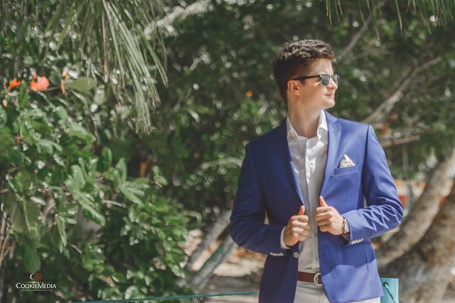 El Nido - Palawan Wedding (Bartos + Karen) (5)