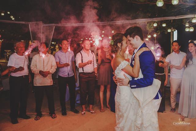 El Nido - Palawan Wedding (Bartos + Karen) (41)