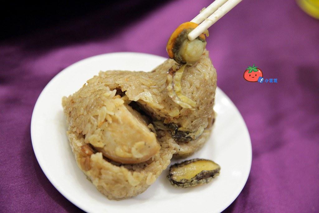 三重 端午節海鮮粽子推薦 晶品北海婚宴會館 集賢店
