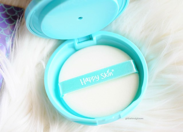 Happy Skin Matte Of Your Dreams Oil Control Mattifying Powder4