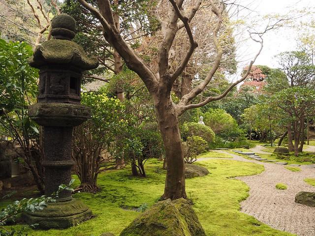 Hōkoku-ji (報国寺)