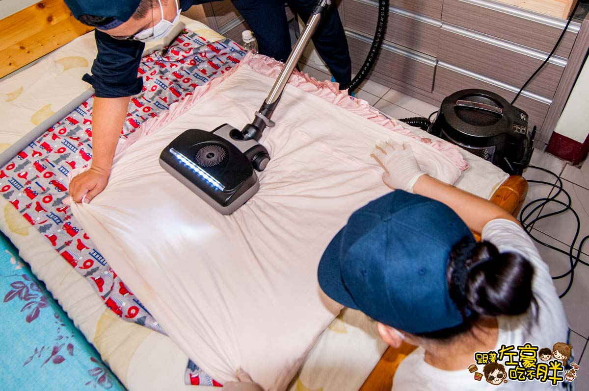 英雄除蟎-家居服務清潔專家-24