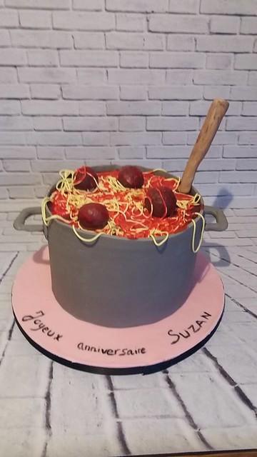 Cake by Delphine fée des gâteaux