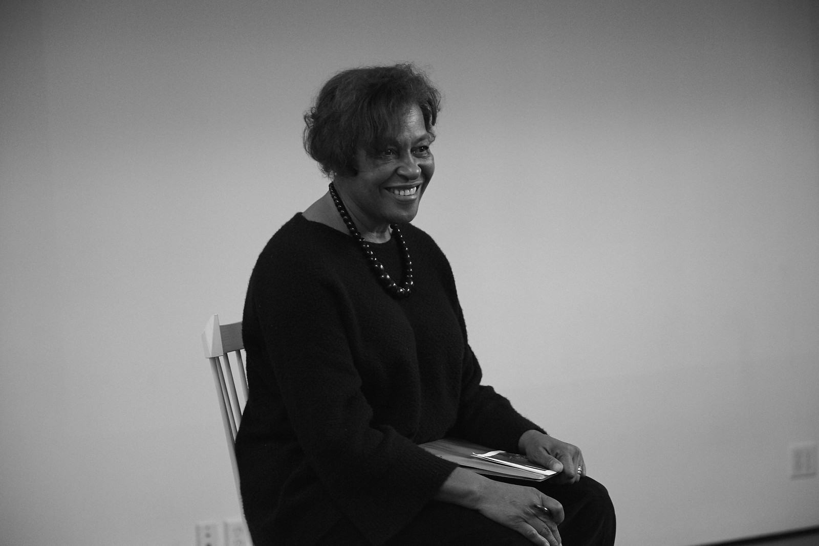 In Process | Carrie Mae Weems