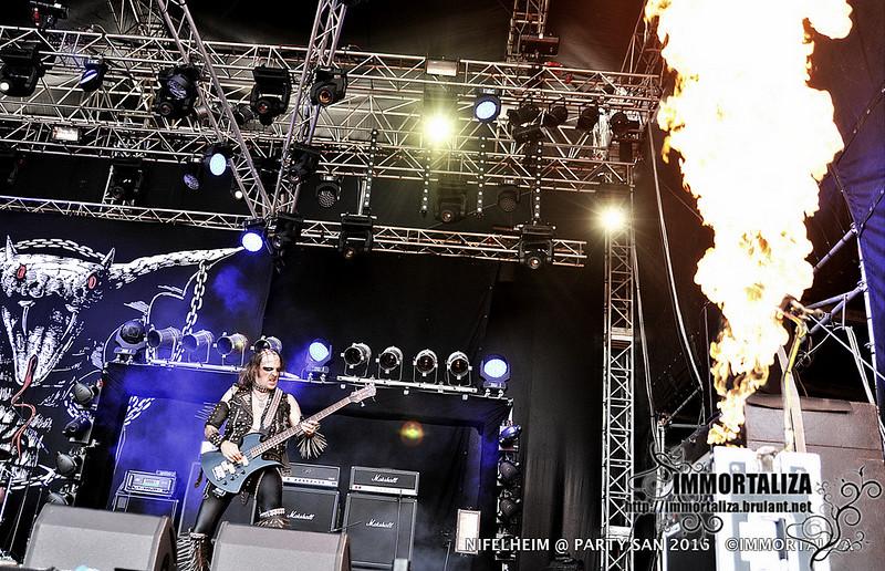 NIFELHEIM @ PARTY SAN OPEN AIR 2016 Metal Open Air Schlotheim - Germany 33941779684_23de8f4cb6_c