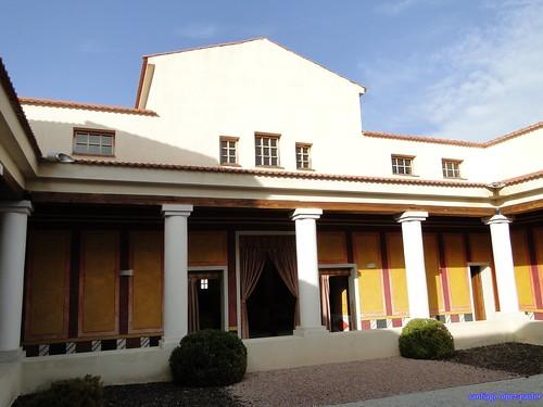 Villa romana de Almenara