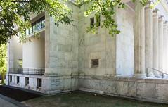 princeton - whig hall 1