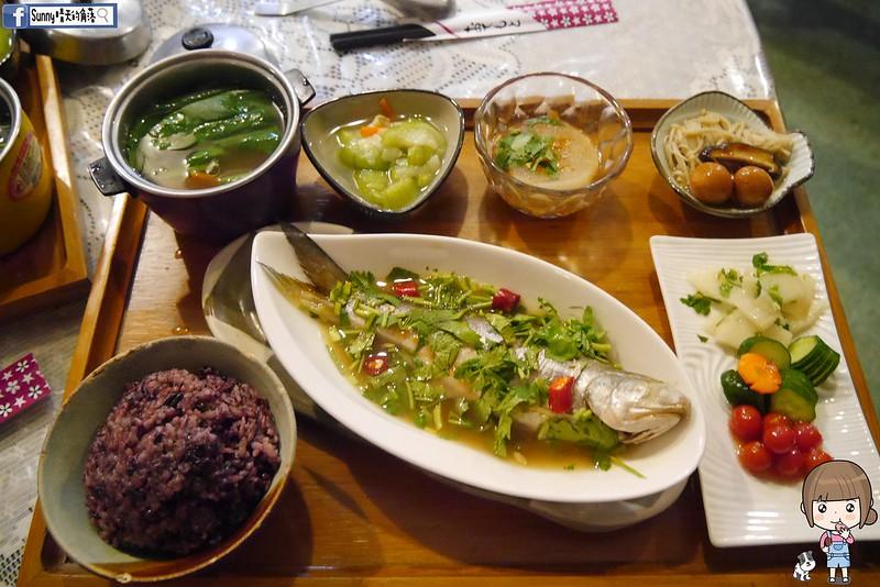 嘉義-檜樂食堂