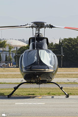 N129BF Bell 407