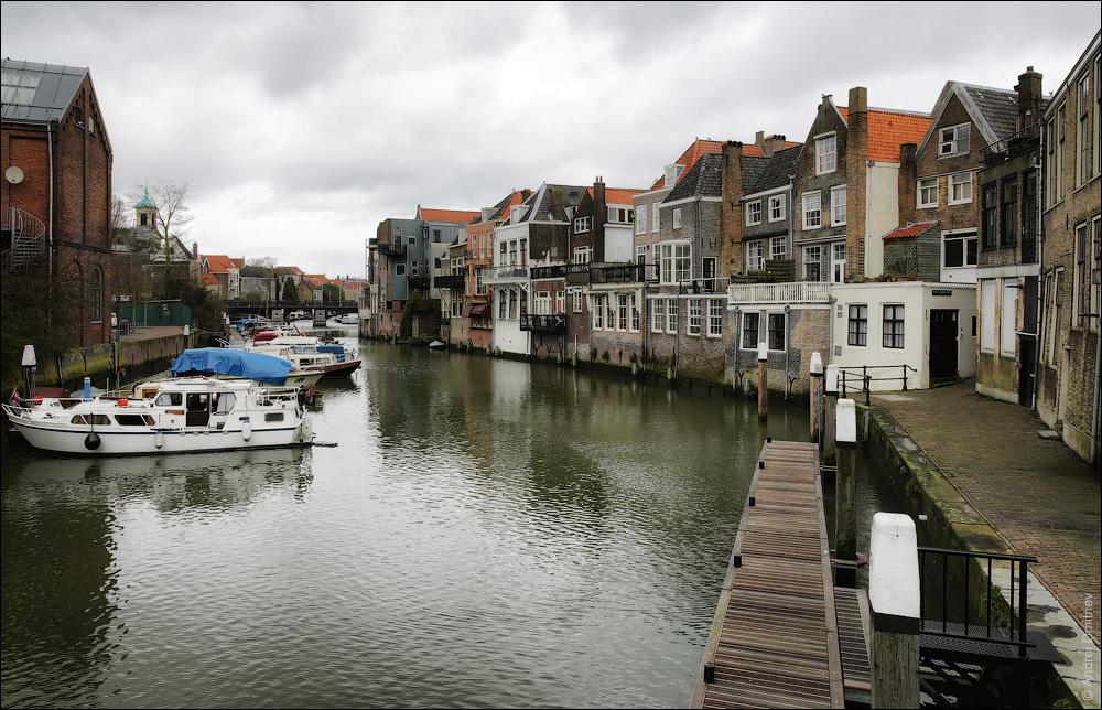 Дордрехт, Голландия