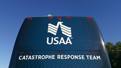 USAA mobile cat response team
