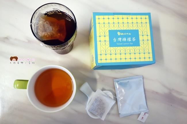 台山禾作社 台灣檸檬茶包 (12).JPG
