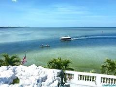 Apollo Beach Mariners' Paradise At Tampa Bay Florida - IMRAN™- (My 75th Explore!)