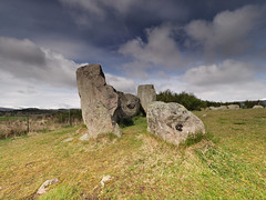 Tomnaverie stone circle (M2268338 M2268340 E-M1ii 7mm iso200 f8 1_2000s)