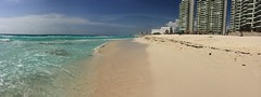 Cancún - Playa Chac Mool