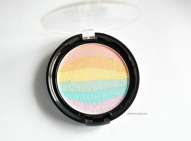Wet N Wild Color Icon Rainbow Highlighter2