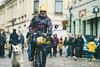 Cyclist | Kaunas #119/365