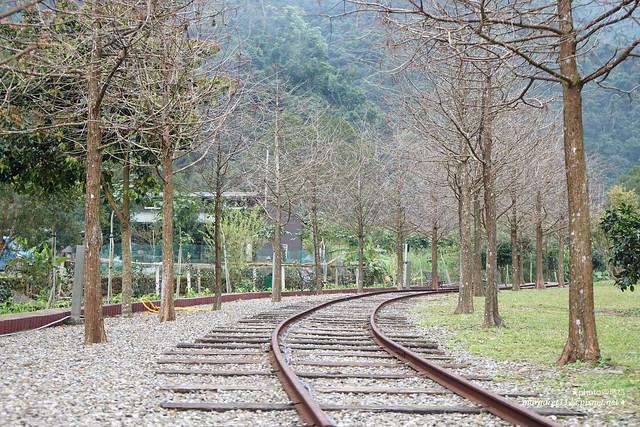 宜蘭民宿|涵之谷