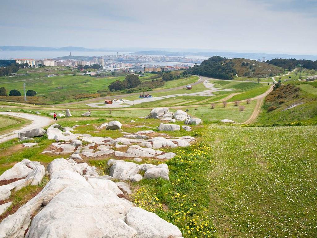 Parque de Bens/ Bens Park. #Coruña #bens #photography #olympus