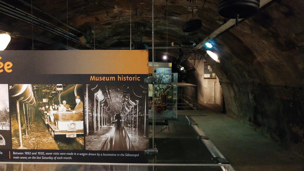 Musée des Égouts de Paris