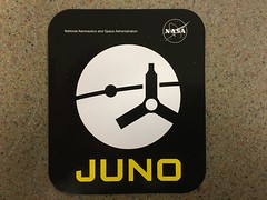 Juno: Jouney to Jupiter