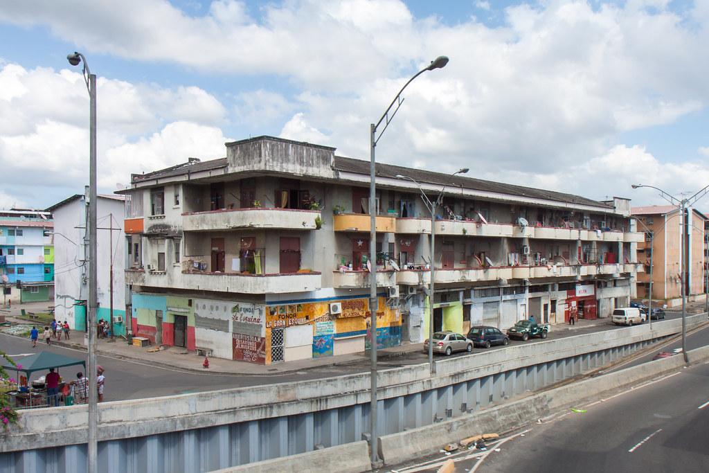 Panama. Panama City