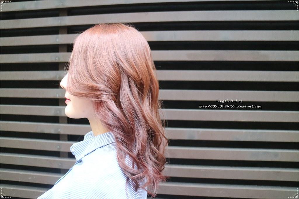 染髮紅棕色 HAPPYHAIR (14)