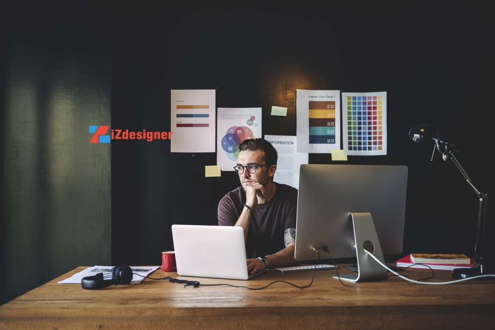 8 Nguyễn tắc thiết kế designer cần biết