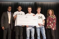 Veale Venture Challenge 2017