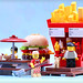 The Diner Boys by Frost Bricks