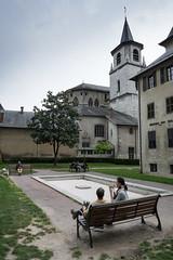 Chambéry, Savoie, France
