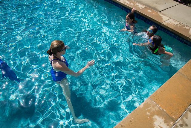 Christie's Mermaid Class, Nikon D600, AF-S VR Zoom-Nikkor 24-85mm f/3.5-4.5G IF-ED