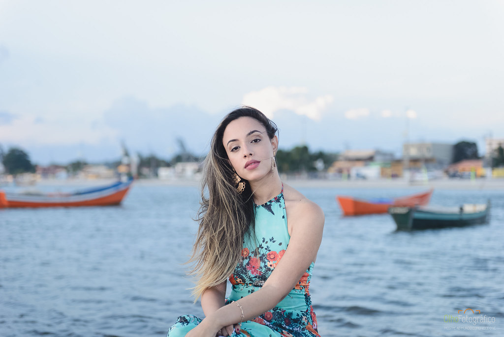 Mariana, ensaio externo