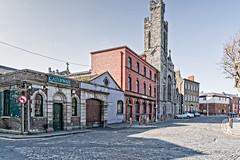SAINT MICHAN'S CATHOLIC CHURCH [HALSTON STREET DUBLIN]-128274