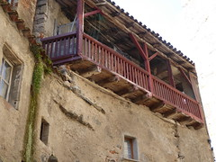 Views of the old town of Beaulieu 1 - Photo of Cornac