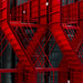 Vermelho industrial / Industrial red