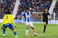 CD. Leganés (3-0) Las Palmas