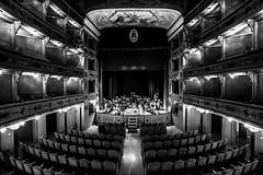 Teatro di Valenza, Festival Echos 2017