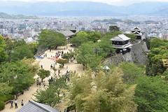 JAPON MATSUYAMA (Shikoku)