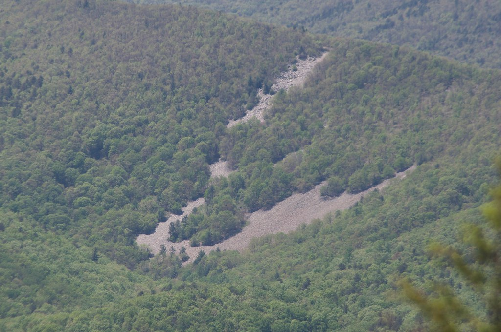 Donald Fauber Mountain Virginia Tripcarta
