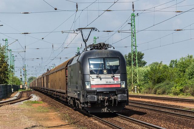 DB Cargo 182 563, Canon EOS 100D, Canon EF-S 55-250mm f/4-5.6 IS STM