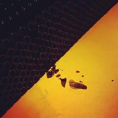 On dirait que ça fermente... #cellarexplosion #Tirage17 #Champagne #Tarlant #Vignerons #depuis1687 - Photo of Troissy