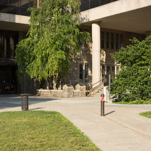 Pamplin Hall